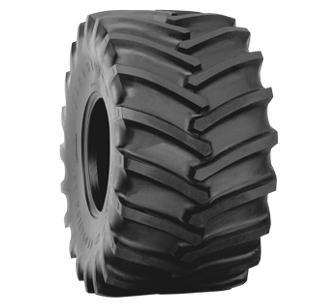 Flotation 23 HF-2 Tires
